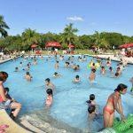 """Der Sommer in Paraguay wird """"extrem heiß"""""""