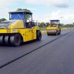 Es geht voran auf der Ruta Transchaco, wenn auch nur langsam