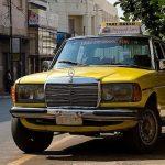 Ein Taxifahrer spricht fürs Volk