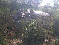 Mennonit stirbt bei Verkehrsunfall auf Transchaco