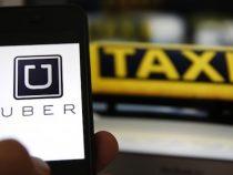 Uber forciert seine Geschäftsaktivität