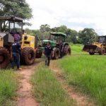 Deutschbrasilianer wegen Umweltkriminalität schwer unter Druck