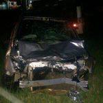 Autofahrer rast in Personengruppe: 2 Tote