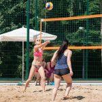 Anwohner gewinnen Rechtsstreit gegen Volleyballspieler