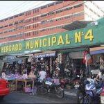 Mercado 4: Eine tickende Zeitbombe