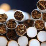 Erhöhung der Tabaksteuer unerwünscht