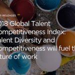 Weltweiter Wettbewerb um die besten Talente