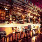 Eine Bar bringt Anwohner auf die Palme