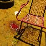 Missglückter Mordversuch