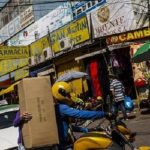 Brasilien und China sind die Hauptimporteure für Paraguay