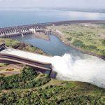Itaipú versichert, dass die Energiekosten der ANDE 2017 gesunken sind