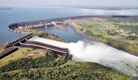 Paraguay: Ein führendes Land bei erneuerbaren Energien