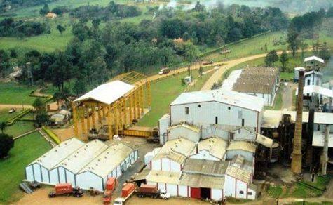 Investoren interessieren sich für Zucker- und Alkoholfabrik