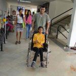 Krebskranke reist 400 km aus dem Chaco an und wird ignoriert