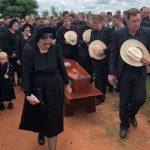 Mennoniten begnadigen die EPP und bitten darum die Waffen niederzulegen