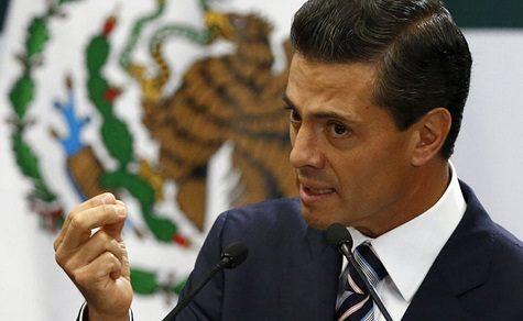 Familie Fehr will sich mit dem Staatspräsidenten von Mexiko treffen