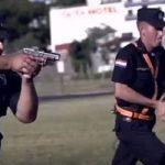 """""""Miami Vice"""" in Encarnación"""