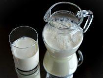 Milch, das weiße Gift