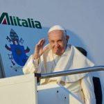 Ein päpstlicher Segen zur rechten Zeit