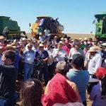 Deutschbrasilianer schicken Paraguayer an die Front