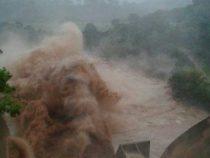 Chaco: Gefahr noch nicht gebannt