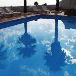 Der Traum vom eigenen Pool für 29 Millionen Guaranies