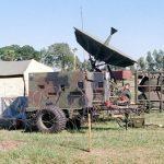 Der Chaco unter dem Radarschirm