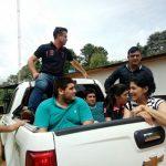 Größter Rinderdiebstahl in Paraguay vor der Aufklärung