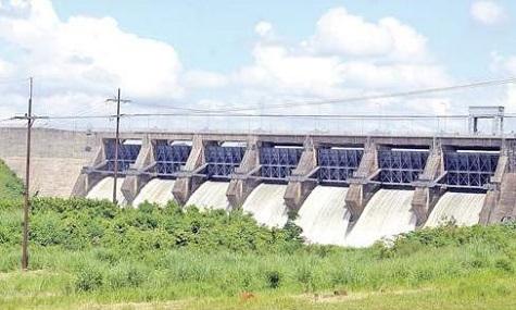 Hydroelektrische Route als Touristenattraktion