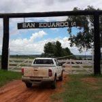 """Paraguayische Streitkräfte geben """"unhaltbares"""" Versprechen"""