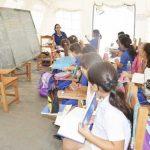"""Bildungsminister: """"Ohne radikalen Wechsel sind wir verloren"""""""
