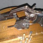 Tödlicher Schuss im Chaco