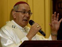 Erzbischof erkennt an, dass die Kirche eine Veränderung braucht