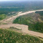 Hochwassergefahr im Chaco
