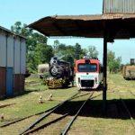 Eine Eisenbahn wird wohl nie mehr Realität in Paraguay