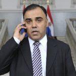Amtsenthebungsverfahren gegen Generalstaatsanwalt ins Rollen gebracht