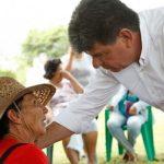 Alegre drängt darauf, die Marito-Cartes Allianz zu besiegen