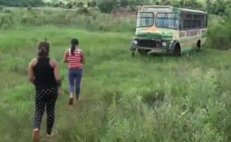 Schreckliche Geschichte eines 13-jährigen Mädchens