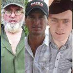 Entführte Mennoniten sind frei