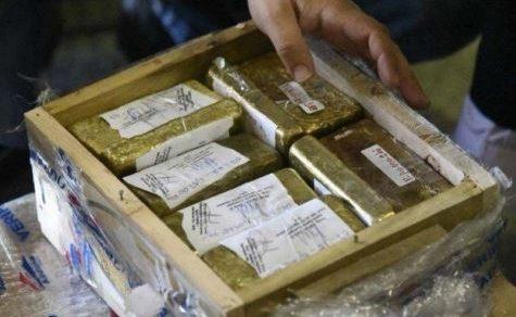 Generalstaatsanwalt soll Gold gebunkert haben