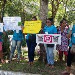 Hausangestellte fordern Angleichung des Mindestlohns