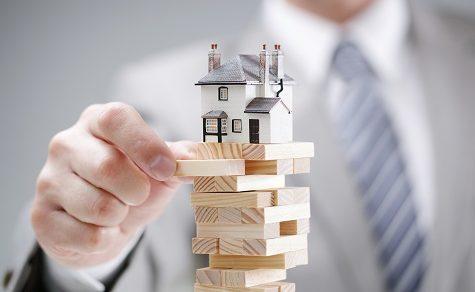 Hohe Hürden für Hypotheken