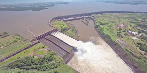 Wasserkraftwerke als wichtige Akteure im Kampf gegen den Klimawandel hervorgehoben