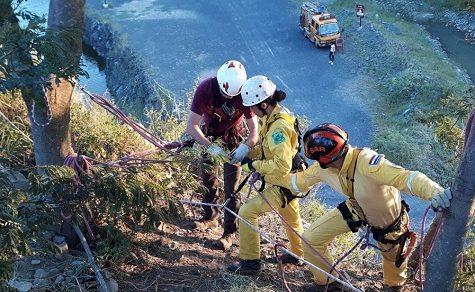Italien unterstützt die Schaffung einer Rettungstruppe