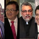 Wahlgericht entscheidet gegen die Verfassung