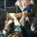 Schwere Ausschreitungen beim Karneval in Guairá