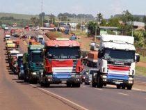 Einführung von Roadtrains um ein Jahr verschoben