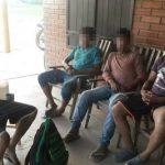 Chaco: Minderjährige ohne Wasser und Nahrung in Neuland