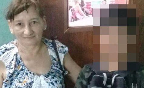 Enkel im Bus vergessen – Polizei half Rentnerin