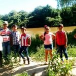 120 Kilometer sind kein Hindernis für eine gute Bildung im Chaco